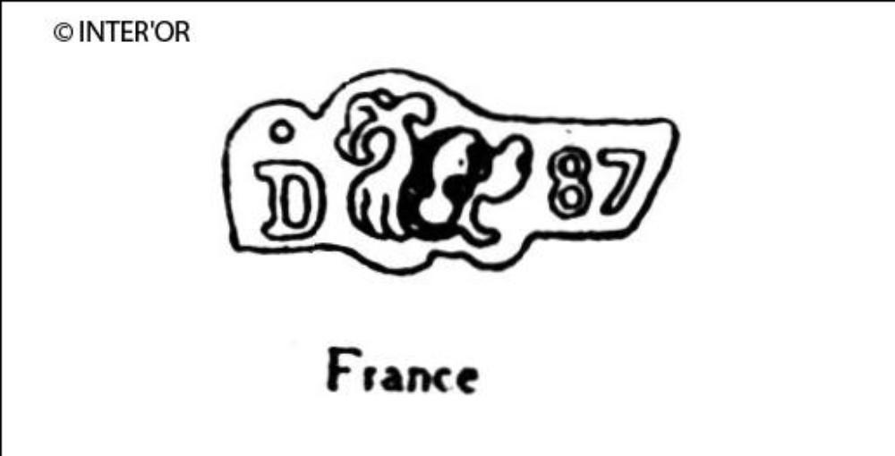 Tete de lion 87