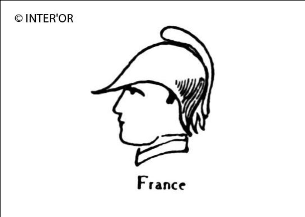 Tete de soldat