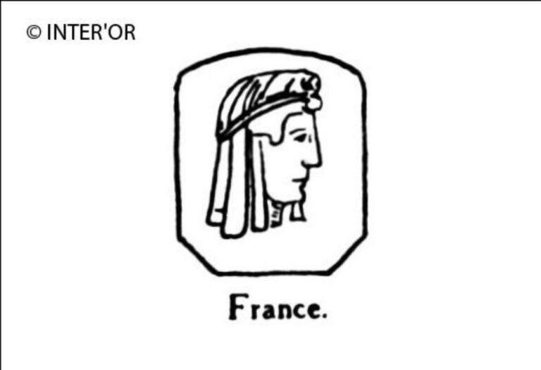 Tete egyptienne